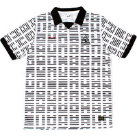 I CHING SOCCER JERSEY