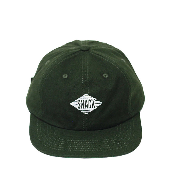 JIVE HAT - FOREST GREEN