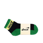 LOGO ATHLETIC SOCK