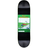 CULLEN 'PLEASURE' DECK