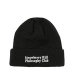 STRAWBERRY HILL PHILOSOPHY CLUB BEANIE