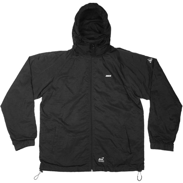 TOUR NYLON WINDBREAKER