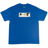 VISIONZ TEE BLUE