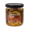 Twisted Topper
