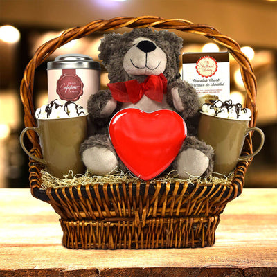 The Adoration Gift Basket
