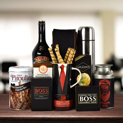 Business Dad Gift Set