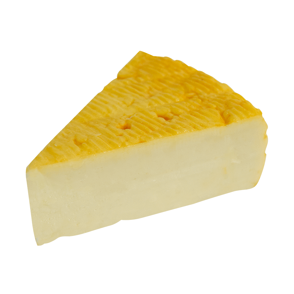 Kosher Cheese Wedge