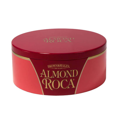 Almonds Roca