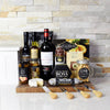 Gourmet Deli Delight Gift Board, gift baskets, gourmet gift baskets, wine gift baskets, wine and cheese gift baskets