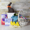 Delicious Egg Gift Basket