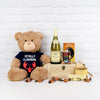 THE BABY BOY LUXURY CELEBRATION SET