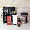 Fired-Up Grilling Gift Set, gift baskets, gourmet gifts, gifts