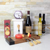 Slice of Italy Wine Gift Set