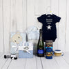 BABY BOY LITTLE STAR CELEBRATION SET
