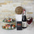 DECADENT CHOCOLATES AND WINE GIFT SET