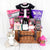 CUTE KITTEN BABY GIFT BASKET