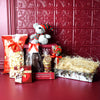 Christmas Mouse Gift Basket