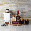 Bourbon Lover's Gift Basket