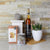 Au Naturel Wine Gift Basket
