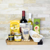 Salty & Savory Appetizer Gift Set, wine gift baskets, gourmet gifts, gifts