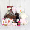 NEW MUM & BABY GIFT SET, baby girl gift basket, welcome home baby gifts, new parent gifts