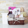 Love of Lavender, gourmet gift baskets, gourmet gifts, spa gift baskets, gift baskets