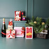 Sweets & Champagne Holiday Gift Basket