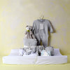 UNISEX COMFORT & CHANGE SET, unisex baby gift hamper, newborns, new parents
