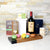 Yarmouth Wine & Tea Gift Set