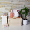 Blossom & Bubbles Spa Gift Set