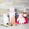 Rosy Blush Spa Gift Set