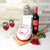 Mother's Day Cake & Wine Gift Basket