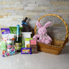 Easter Feast with Champagne, Easter gift baskets, champagne gift baskets, gourmet gift baskets, gift baskets, holiday gift baskets