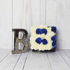"""It's A Boy!"" Flower Box, flower gift baskets, baby gift baskets"