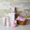 Delicate Delights Spa Gift Basket
