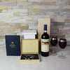 For the Love of Wine Gift Set