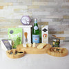 Cookies & Cheese Love Gift Set, gourmet gift baskets, gift baskets, gourmet gifts
