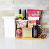Midnight Cravings Gourmet Gift Set, gourmet gift baskets, gift baskets, gourmet gifts