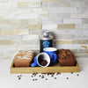Coffee and Banana Bread Gift Set, gourmet gift baskets, gourmet gifts, gifts