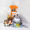 UNISEX BABY ARRIVAL PLAYSET, unisex baby gift hamper, newborns, new parents