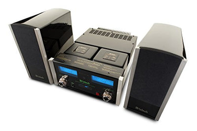 McIntosh Labs MXA70 Integrated Stereo System