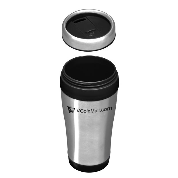 Limited Edition VCoin Mall Tumbler