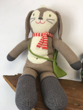 Bla Bla Sock Monkey Dolls