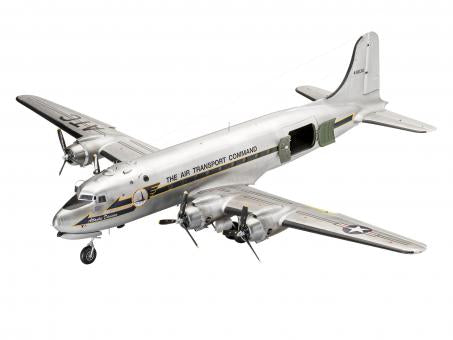 C-54D Berlin Airlift