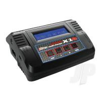 X1 AC Plus Multi Charger (1 x 6 amp)