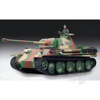 1:16 German Panther Type G (2.4GHz+Shooter+Smoke+Sound)