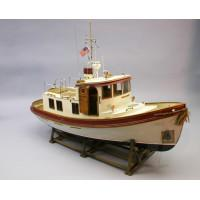 Victory Tug Boat 28in (1225)