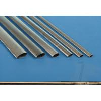 1104 5/8 Streamline Aluminium Tube 35in