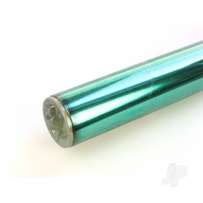 Oracover Air Medium 2m Chrome Green