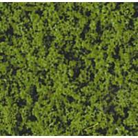 1551 Mid-Green Foam Tree Foliage